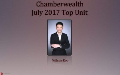 Congratulation For Our July Top Unit