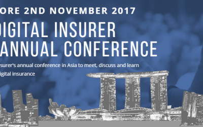 The Digital Insurance Asia Annual Conference 2017
